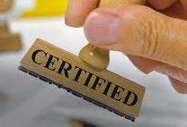 сертифицированний инженер проектировщик