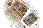Эскизный проект на жилой дом 183 кв.м