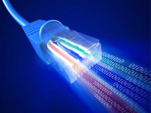 создание телекоммуникационной сети
