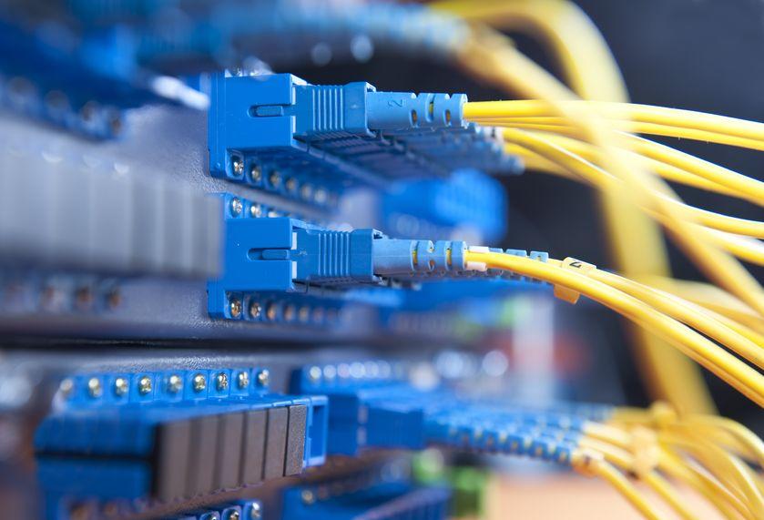проект на создание телекоммуникационной сети