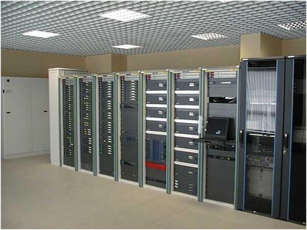 телеком шкаф установка оборудования на объекте связи укртелеком РРТ